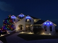 Christmas Lights 715
