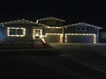 Christmas Lights 3041