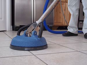 Tile and Grout Cleaning 3