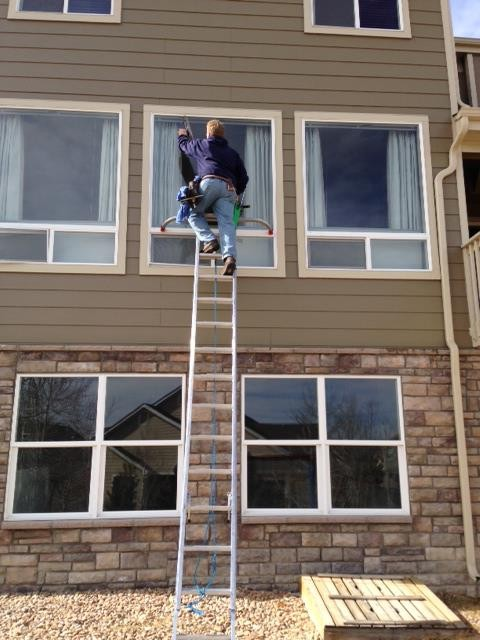 Window Cleaning 5