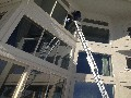 High Exterior Window Cleaning 2